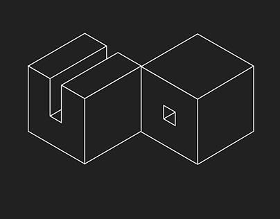 """70 Graphics Design Studio"" Logo Animation"