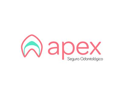 Identidad | Apex | 2018