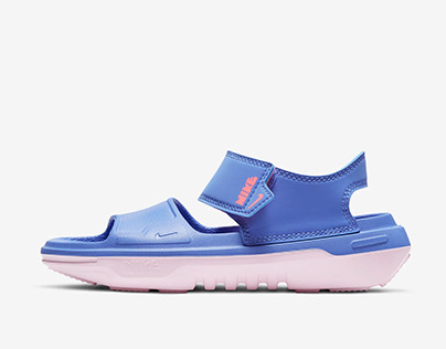Nike Kids- Playscape Sandal