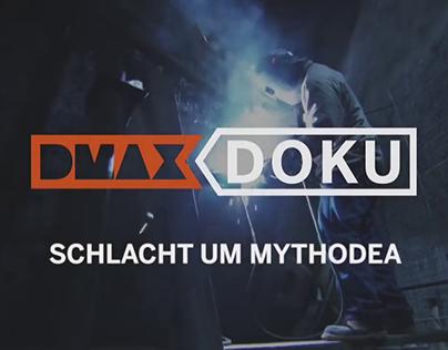 DMAX DOKU - Schlacht um Mythodea