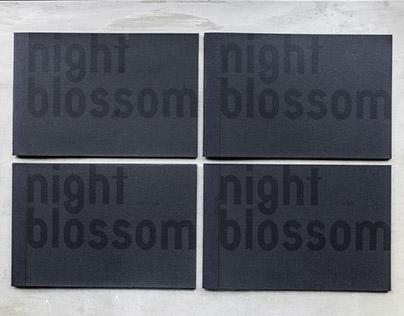 Ino Zeljak · Night Blossom