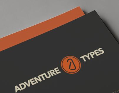 Adventure Types