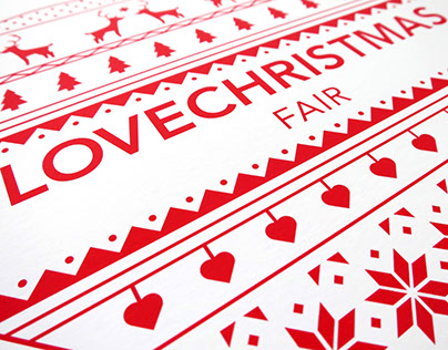LoveChristmas Fair