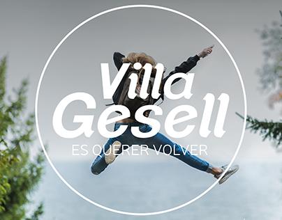 Partido de Villa Gesell