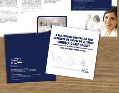 IASP - Comunicação Institucional