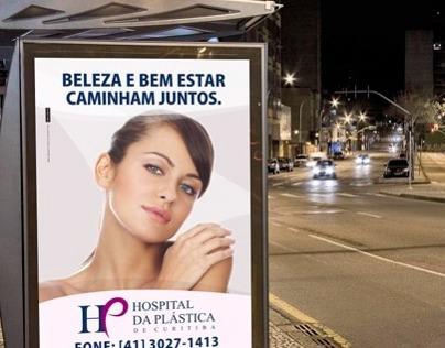 HP - Mobiliario Urbano