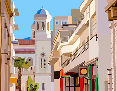 Limassol, Cyprus   2021