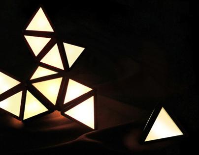Magnetic light