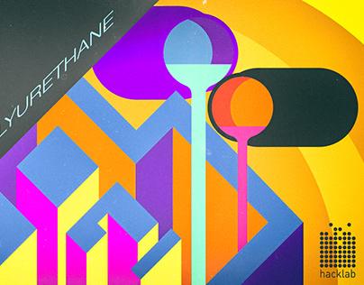 Hacklab Workshops #2 | Poster Design