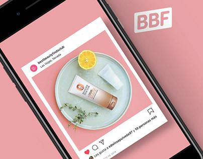 BBF Brand