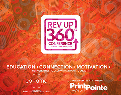 Rev Up 360 Conference Workbook