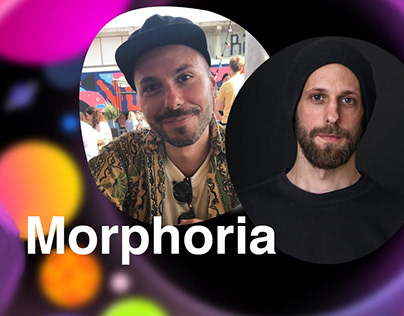 Adobe Studio Talk with Morphoria