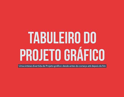 Tabuleiro do Projeto Gráfico
