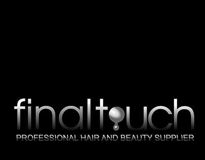 Corporate Identity / Logo / Beauty Industry