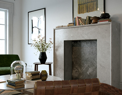 Vintage Living | Italy