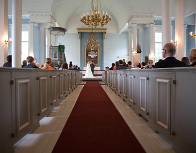 Social Events / Wedding Photography