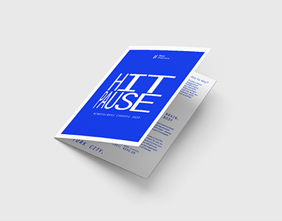 HIT Pause Editorial