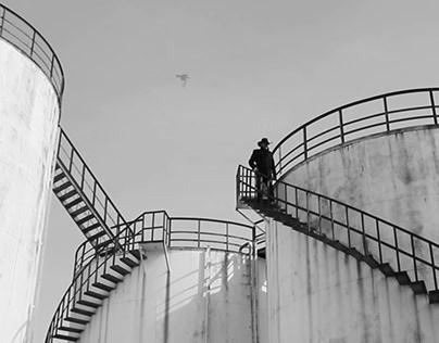 At The Nook Experimental Short Film 2015