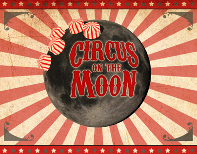 Circus on the Moon