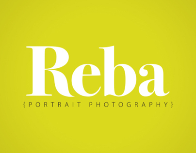 Reba Portrait Photography | Identity Creation