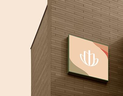 Cityspa logo & identity
