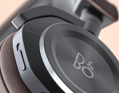 Bang & Olufsen - BEOPLAY H8