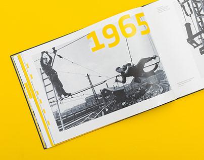 Vasútvill 1949 – 2019 | Yearbook