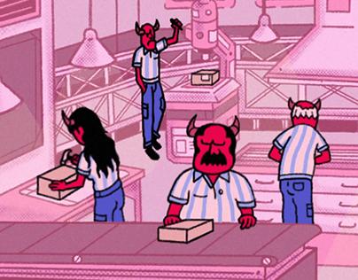 Oficina do Diabo