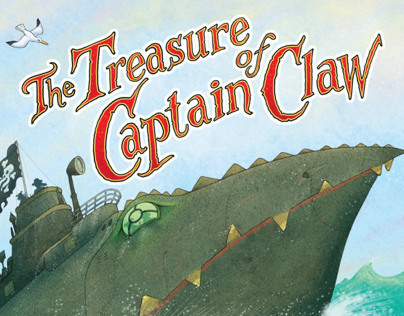 The Treasure of Captain Claw
