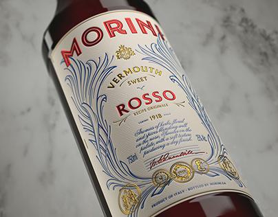 Morini Vermouth