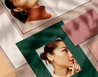 Carolina Neves | Branding