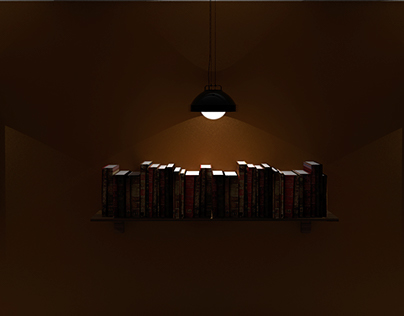 Cinema 4D Books Project