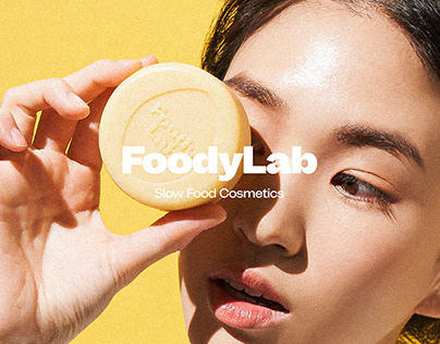 FOODYLAB - Cosmetic Brand
