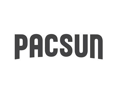 PACSUN IMAGES