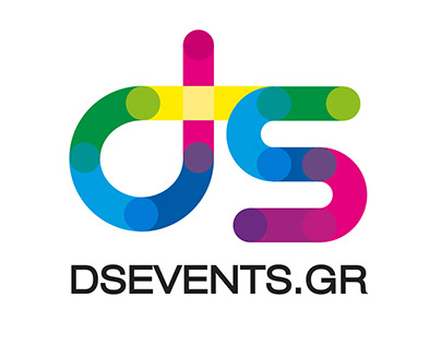 DSevents.gr | Brand Identity