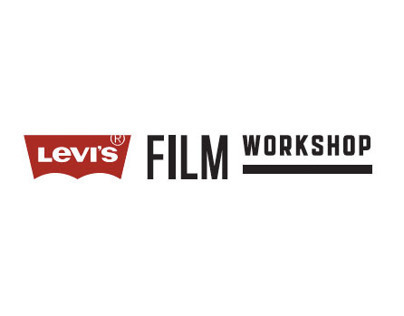 Image result for levi's film workshop logo