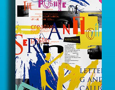 design poster #1