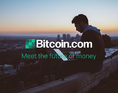 Presentation Design for Bitcoin