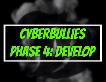 Phase 4: Develop