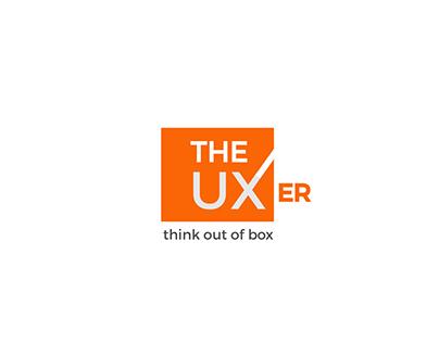Logos for a UX freelancer