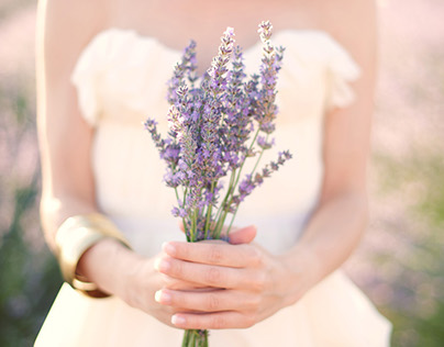 Provence Wedding | Paarshooting Provence