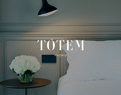 Totem Madrid Hotel