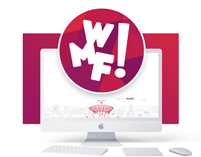 WMF Web Marketing Festival