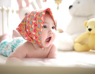 Vælge den rigtige babyalarm