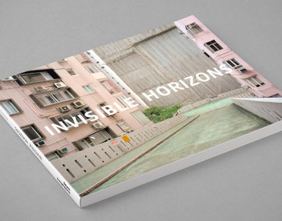 Invisible Horizons - Book