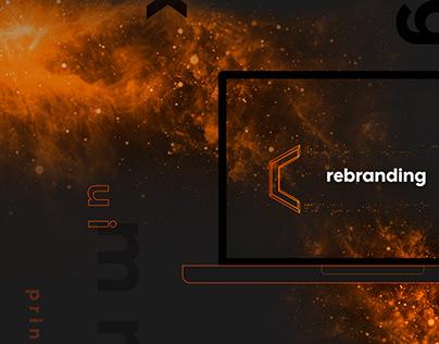 Merixstudio Rebranding