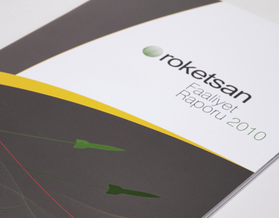 Roketsan - Annual Report 2010