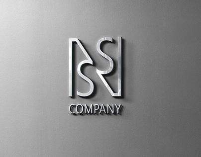 'SSN' Logo Design