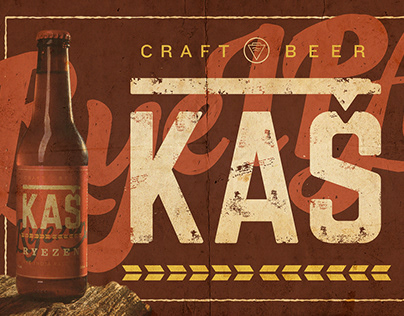 KAŠ brewery
