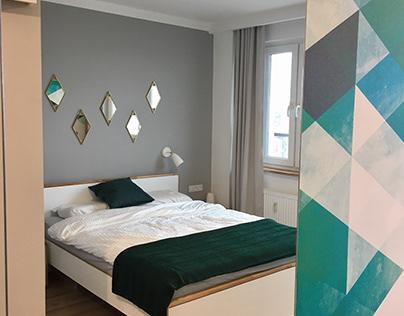 Realizacja mieszkania w Katowicach